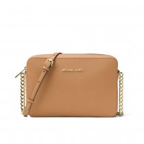 MK Large E/W Crossbody Acorn