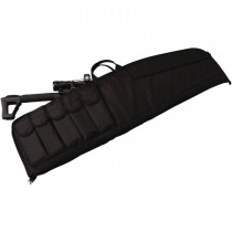 "Uncle Mikes 52141 Tactical Rifle Case (43"", Large)"