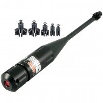 Bushnell .22 Caliber-.50 Caliber Laser Boresighter Kit