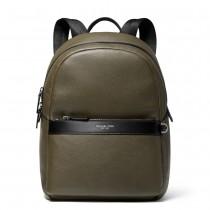 MK Greyson Backpack - Olive