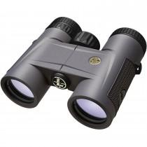 Leupold BX-2 Tioga HD 10x32mm Binoculars - Shadow Gray