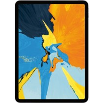 Apple - 11-Inch iPad Pro (2018) with Wi-Fi - 64GB - Space Gray