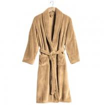 Brookstone Nap Robe (L/XL) - Camel