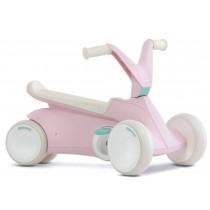 BERG GO² Pedal Kart, Pink