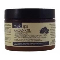 Muk Haircare Argan Oil Repair Mask Treatment