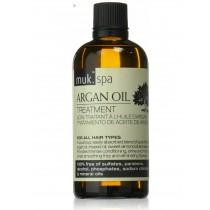 Muk Haircare Argan Oil Treatment