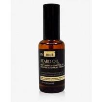 Muk Haircare Beard Oil