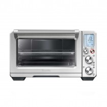 Breville The Smart Oven Air Convection Toaster/Pizza Oven Stainless Steel