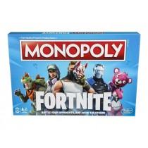 Hasbro Gaming - Monopoly: Fortnite Edition