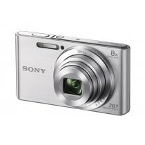 Sony DSCW830 20.1MP Digital Camera
