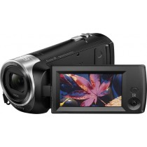 Sony - Handycam CX405 Flash Memory Camcorder - Black