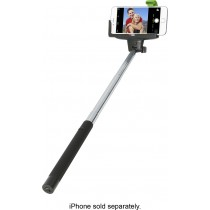 ReTrak - Bluetooth Selfie Stick - Black