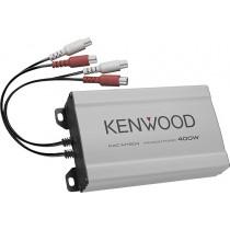 Kenwood - Power Pack 180W Class D Multichannel Amplifier - Silver