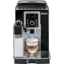 DeLonghi - Magnifica S Espresso Machine - Silver/Black