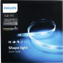 Philips hue Lightstrip Plus 6.6' Multicolor