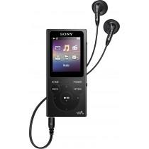 Sony Walkman NWE394 8GB MP3 Player Black