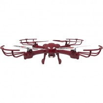 WebRC - XDrone Pro 2 Remote-Controlled Quadcopter