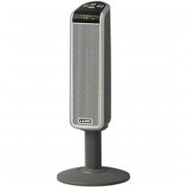 "Lasko 30"" Digital Ceramic Pedestal Heater with Remote Control"