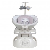 Graco Sense2Soothe Swing with Cry Detection Technology Birdie