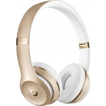 Beats by Dr. Dre Beats Solo3 Wireless Headphones Gold