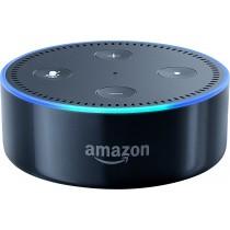 Amazon Echo Dot 2nd Generation VoiceControlled Smart Speaker Black