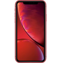 Apple - iPhone XR 64GB - (PRODUCT)RED (Unlocked)
