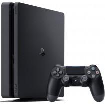 Sony PlayStation4 1TB Console Black