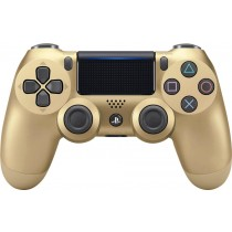 Sony DualShock 4 Wireless Controller for Sony PlayStation 4 - Gold