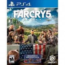 Far Cry 5 - Sony PlayStation 4