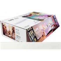 LIFX - LIFX Wi-Fi LED Beam Kit - Pearl White