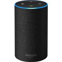 Amazon Echo (2nd Generation) Charcoal Fabric