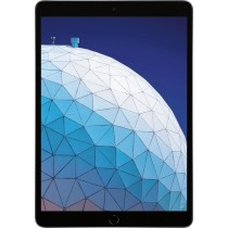 Apple - iPad Air (2019) with Wi-Fi - 64GB - Space Gray