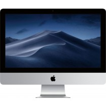 "Apple - 21.5""iMac with Retina 4K display (2019) - Intel Core i5 (3.0GHz) - 8GB Memory - 1TB Fusion Drive - Silver"