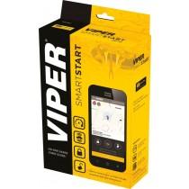 Viper - SmartStart GPS Remote Start Add-On Module - Black
