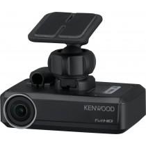 Kenwood - DRV-N520 Dash Cam - Black