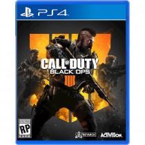 Call of Duty Black Ops IIII - Sony PlayStation 4