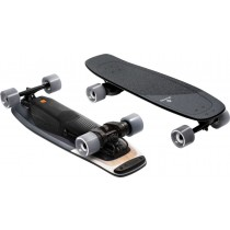 Boosted - Mini X Battery-Powered Board - Black