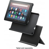 Amazon - Show Mode Charging Dock for Amazon Fire HD 8 Tablet (7th Generation  2017 Release) - Black