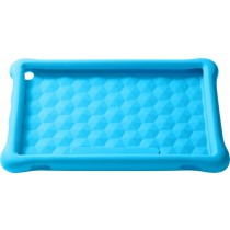 Amazon - Kid-Proof Case for Amazon Fire HD 10 Tablet (7th Generation  2017 Release) - Blue