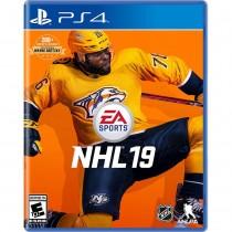 NHL 19 - Sony PlayStation 4