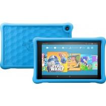 "Amazon - Fire HD 10 Kids Edition - 10.1""- Tablet - 32GB - Blue"