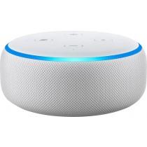 Amazon - Echo Dot (3rd Gen) - Sandstone