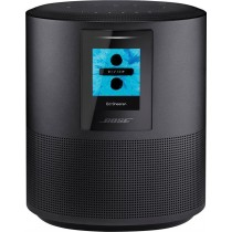 Bose - Home Speaker 500 Wireless with Built-In Amazon Alexa Voice Control - Triple Black
