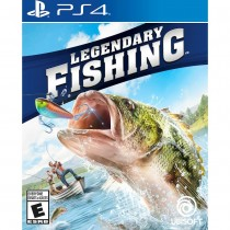Legendary Fishing - Sony PlayStation 4