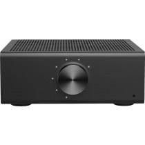 Amazon - Echo Link Amp - Charcoal