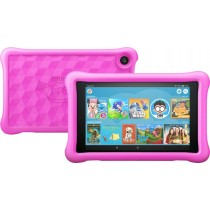 "Amazon - Fire HD Kids Edition - 8"" - Tablet - 32GB 8th Generation, 2018 Release - Pink"