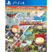 Scribblenauts Mega Pack - Sony PlayStation 4