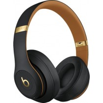 Beats by Dr. Dre - Beats Studio3 Wireless Headphones - Beats Skyline Collection - Midnight Black