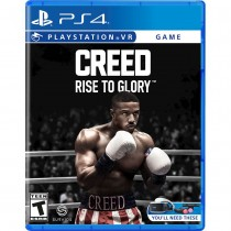 Creed Rise to Glory - Sony PlayStation 4