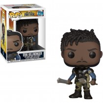 Funko Pop! Movies Black Panther - Collector's Set